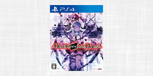 PS4 Death end re;Quest(2018):ゲームBGM